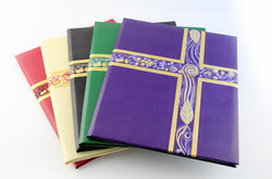 Ceremonial Folder-Assorted Colors - Series 1