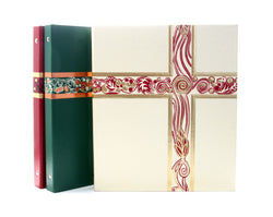 Ceremonial Binders - Full Set of 8 Colors-AN006512