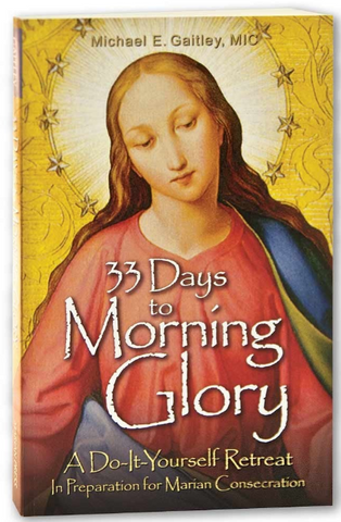 33 Days to Morning Glory - UG33DAY