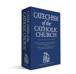 Catechism of the Catholic Church - YB7649 (NEW EDITION)