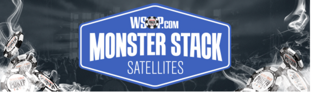 Monster Stack Satellites