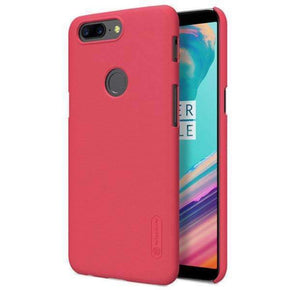 Oneplus 5T Nillkin® Super Frosted Shield Back Case
