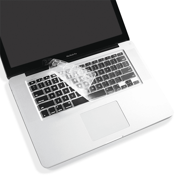 Macbook Pro/Air Original Silicone Keyboard Protector Skin Cover