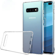 Galaxy S10 All Round Protection Transparent Back Case