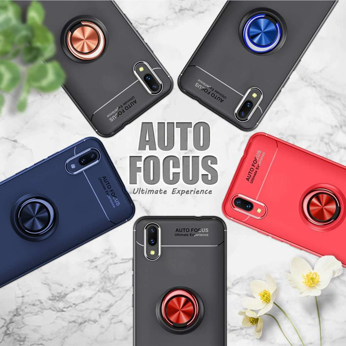 Vivo V11 Pro Finger Ring Magnetic Car Holder Silicone Case 2018 Soft Tpu Leather Oppo F7 Auto Focus Oplore Indias Best Quality Mobile Accessories Store