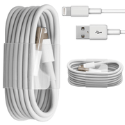 Foxconn® Apple iPhone USB Data Sync Charging Cable