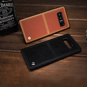 Nillkin Galaxy Note 8 BURT Series business protective leather Case
