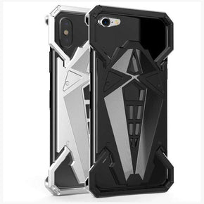iPhone 6/6S R-Just® Spiderman Series Metal Protection Case