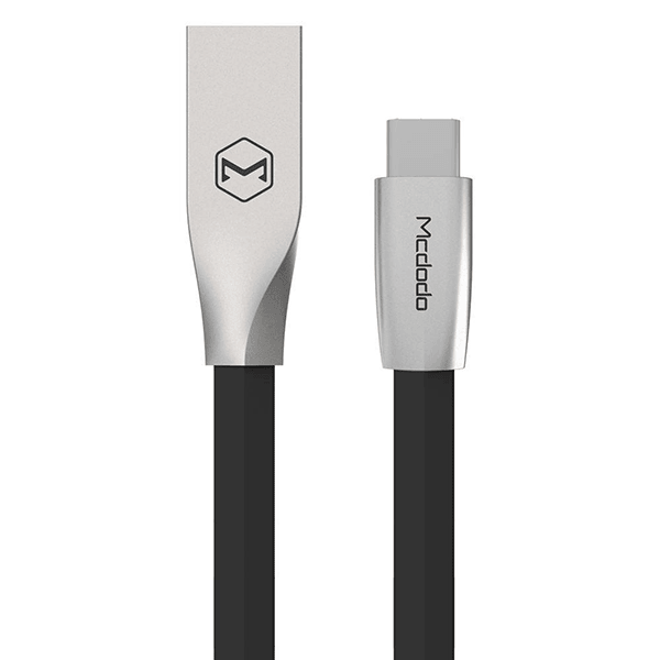 Mcdodo® 100% Original Flexible iPhone Fast Charging Cable