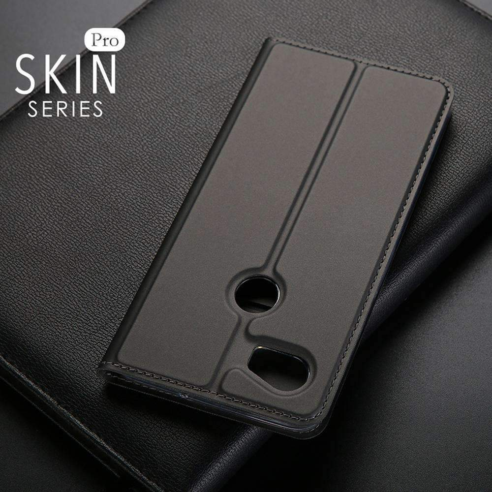 Dux Ducis Google Pixel 2XL,100% Original Luxury Flip Leather Case