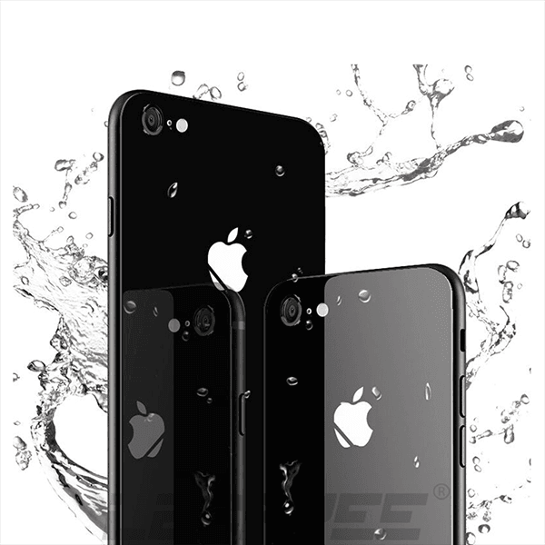 Henks®-original-Silicon-Ultra-Protection-Tempered-Glass-Case-for iPhone-8-2019-India