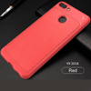 Honor 7A Hybrid Ultra Protection Anti-scratch Leather Touch Hard Back Case