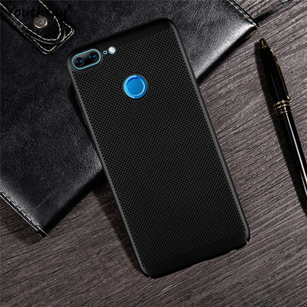 Honor 9 Lite Luxurious Heat Dissipation Back Case