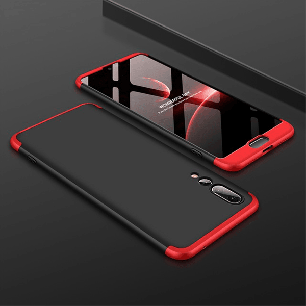 Huawei P20 Pro Original 360° Full Body Protection Back Case