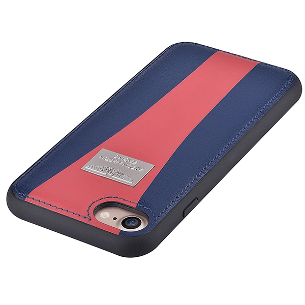 iphone 7 Aston Martin 100% Genuine Leather Case