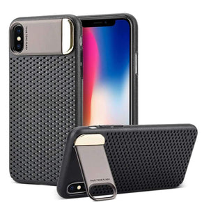 iPhone X/XS  Ultra Protection Heat Dissipation Back Case