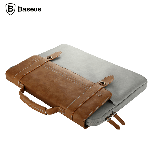 "Baseus® Universal Portable Protective Laptop Bag For Tablet Computer iPad Pro iPod Under 14"" Devices"
