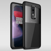 Henks® OnePlus 6 Luxurious Armor Shell Toraise Case