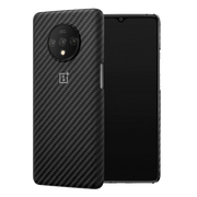 OnePlus 7T Carbon Bumper Ultra High Protection Hard PC Case