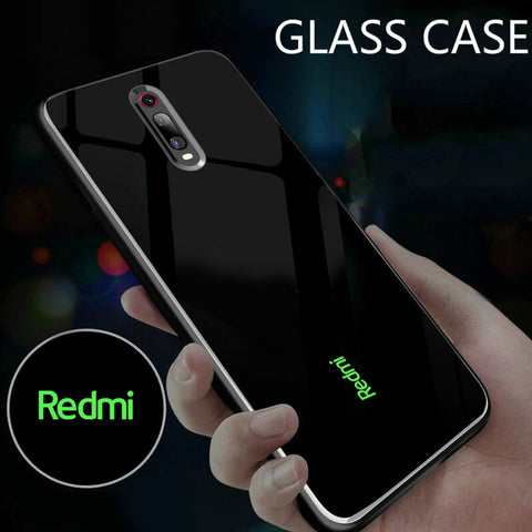 Redmi K20/K20 Pro Radium logo Glow Light Illuminated Case