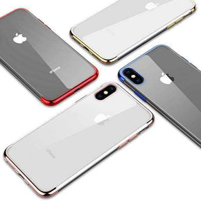 iPhone X/XS Baseus® Transparent Ultra Protection Hard Case