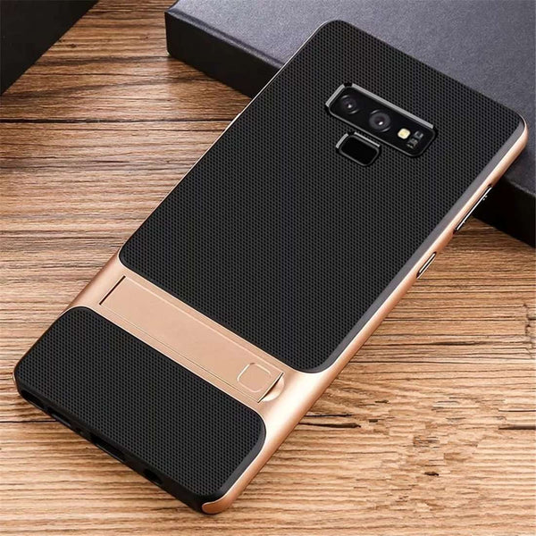 Galaxy Note 9 Original Armor Bracket Hybrid KickStand Case