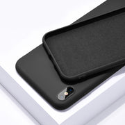 iPhone XS Max Recci® Ultra Thin Liquid Silicone Case