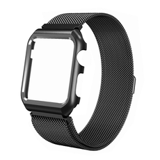Milanese loop strap For Apple Wrist Watch Band Strap 42mm (Watch Not Included)