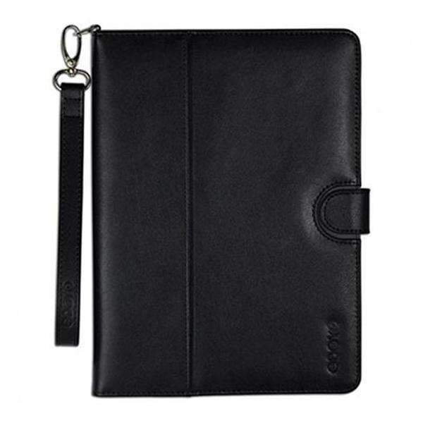 Apple iPad Mini Odoyo 100% Genuine Pure Leather Tuff Case (Auto On/Off)