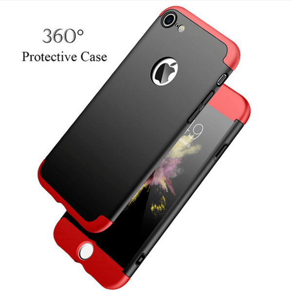iPhone 6/6S 360° Ultra Protection Case