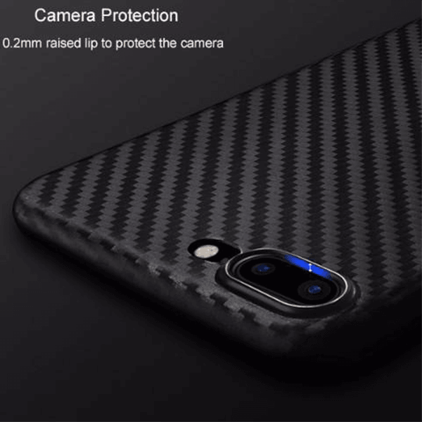 iPhone 6/6S Ultra Slim Carbon Fibre Case