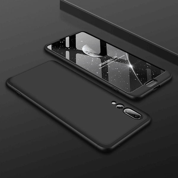 Huawei P20 Pro Ultra Thin 360° Full Protection Case
