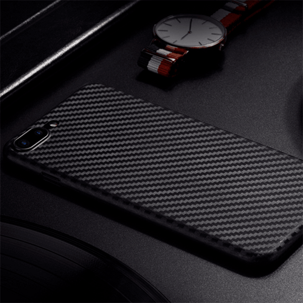 iPhone 7 Ultra Slim Carbon Fibre Case
