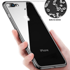iPhone 7 Ultra Protection Luxurious Original Transparent Hard Case
