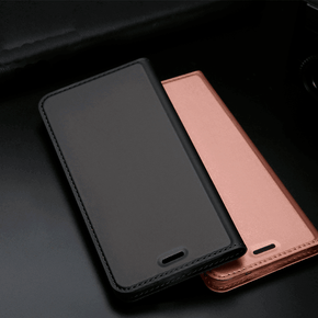 Huawei P20 Lite Dux Ducis® Ultra Protection Flip Leather Case
