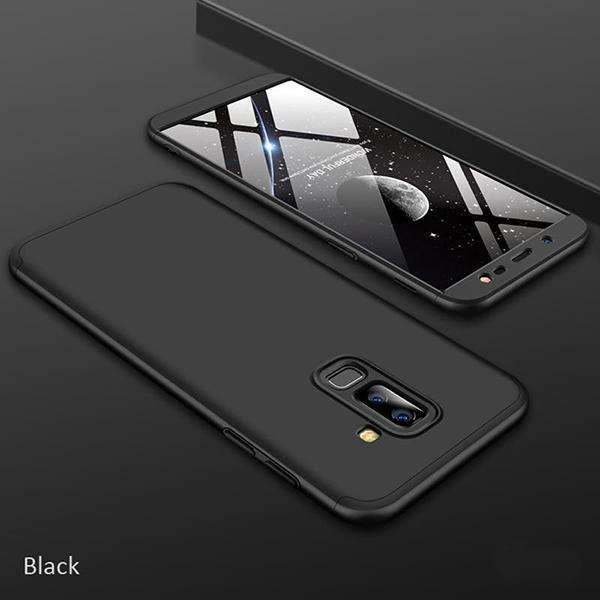 Galaxy J8 360° Gk Ultra Protection Case