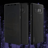 Galaxy Note 8 Rock® LED View Cover DRV Flip Case