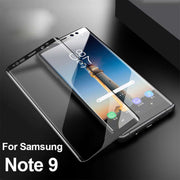 Galaxy Note 9 Baseus® Ultra Protection 5D Curved Tempered Glass