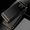Galaxy S7 Edge 100% Original Luxurious 3in1 Hard Back Case