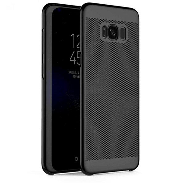 Galaxy S8 Plus 100% Original Heat Dissipation Breathing Series Matte Back Case