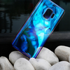Samsung Galaxy S9 Ultra Multi Protective Slim Aurora Gradient Color Luxurious Glaze Case