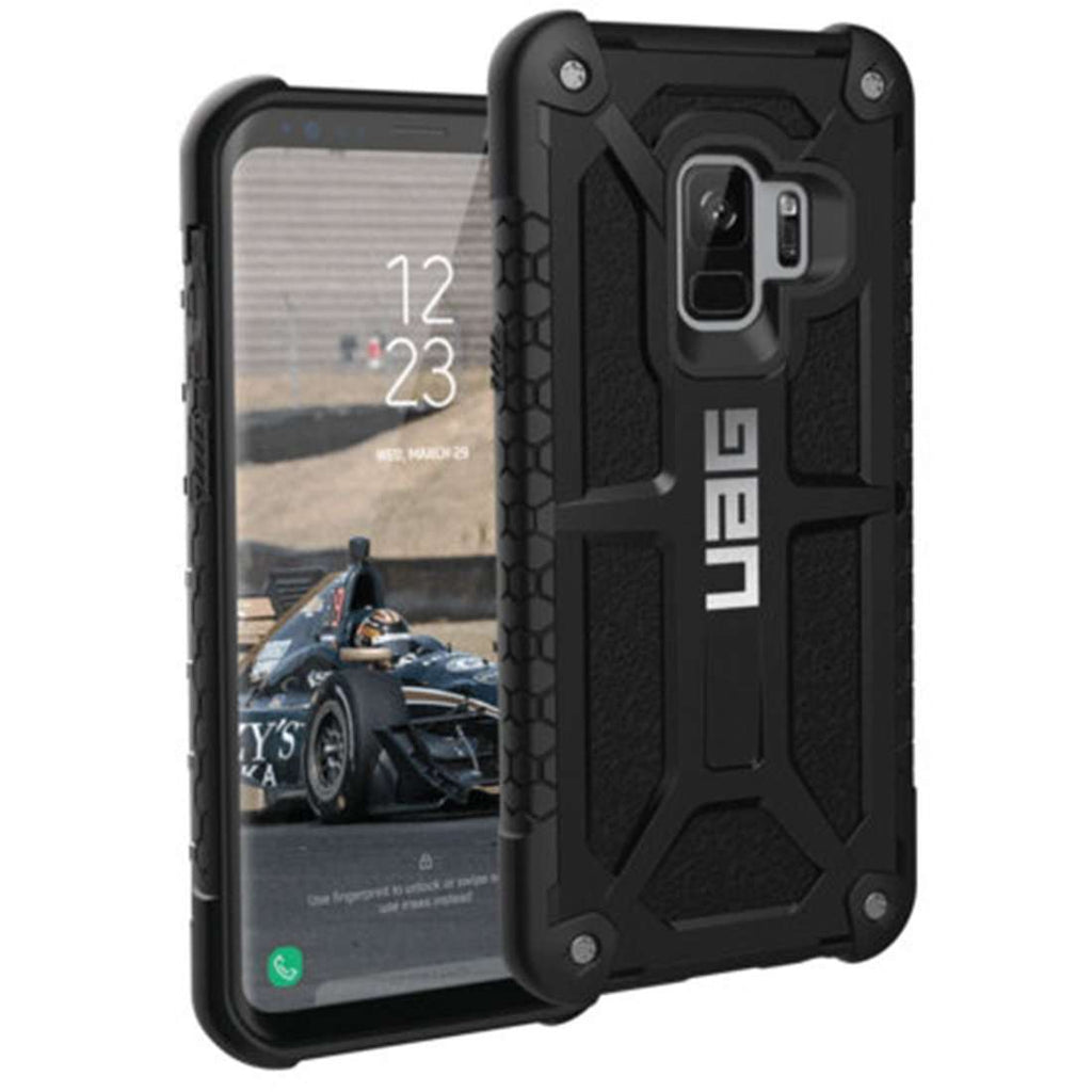 Galaxy S9 UAG® Armor Shell & Drop Tested Military Case