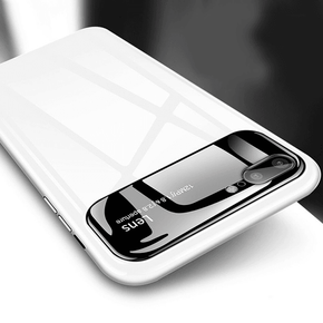 iPhone 7 Luxurious Smooth Ultra Thin Glossy Mirror Effect Case