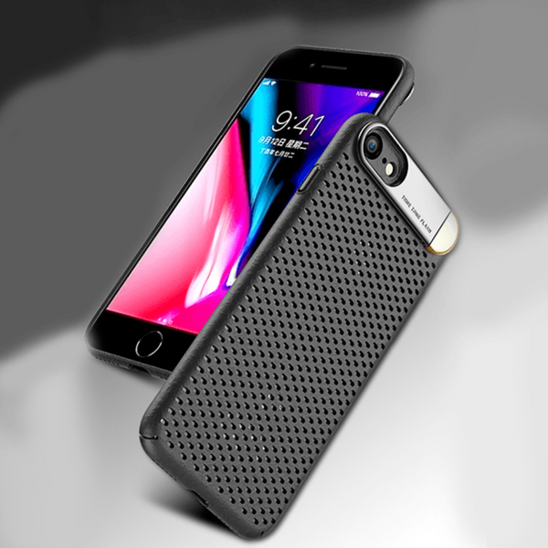 iPhone 7 Henks® Luxury Heat Dissipation Back Case