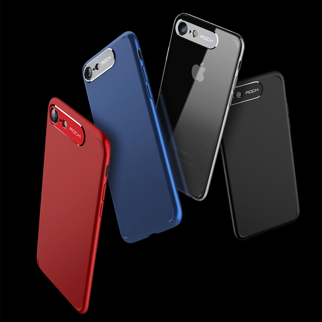 iPhone 8 Rock® 100% Original Classy Series Ultra Protection Case