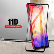 iPhone 11 Baseus® Genuine Anti Spy Privacy 11D Tempered Glass