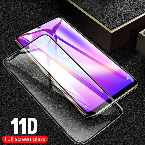 iPhone 11 Pro Max Baseus® Genuine Anti Spy Privacy 11D Tempered Glass