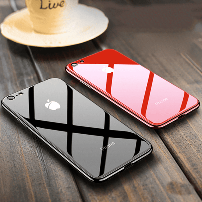 iphone-7-red-black-glass-case-2019-India
