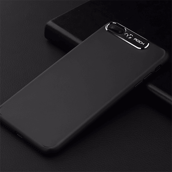 Rock® iPhone 8 Plus 100% Original Classy Series Ultra Protection Case