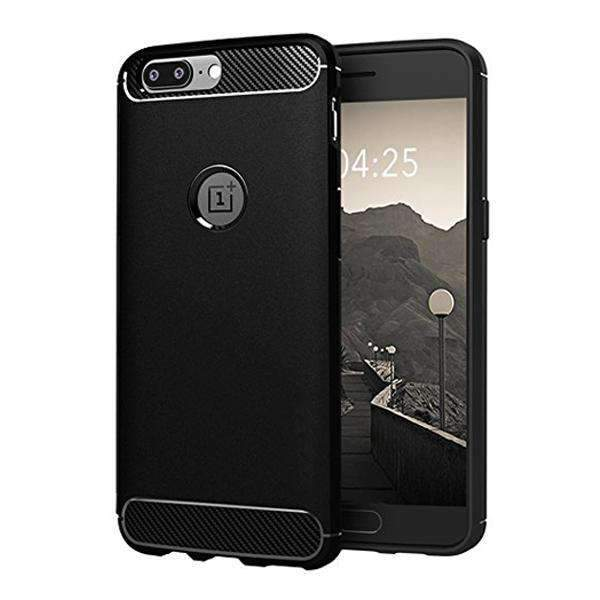 OnePlus 5 Luxury 360 Full Protection Brushed Silicon TPU Back Cover Case Anti knock (Limited Stock)